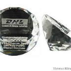 Crystal-Cube-Paper-Weight-(9048)-K1408-215