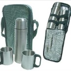 Travelling-Thermos-Flask-&-Cups-Set-5-K0138-185