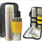 Travelling-Thermos-Flask-&-Semi-Metal-Tall-Mug-Set-6-K0139-180