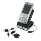 CGW-4-in-1-Mobile-Stand-(Silicon-gel-pad-Mobile-charger-Card-reader-USB-Port)-AMS0101-398