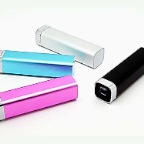 CGW-FT2000-250-2000mah-Tube-Power-Bank