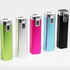CGW-FT2600-310-2600mah-Tube-Power-Bank