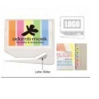 Letter-Slitter-w-PET-Sticky-Flags-ZU003110