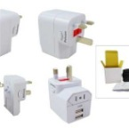 Universal-Travel-adaptor-w-2-USB-Hub-G22-280