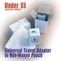 Universal-Travel-adaptor-Corporate-gift
